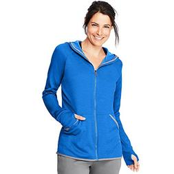 Hanes Sport3; Women's Performance Fleece Full Zip Hoodie Awe