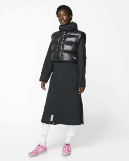 Nike Sportswear City Ready Hooded Jacket Coat Vest CJ4018 01