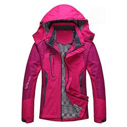 sportswear waterproof jacket raincoat hooded