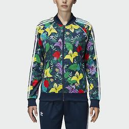 adidas SST Graphic Track Jacket Women's