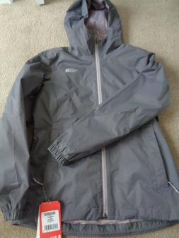 The North Face W Quest womens sample jacket coat Size M NEW+