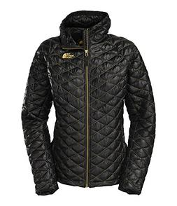 The North Face Thermoball Hoodie - Women's TNF Black Small