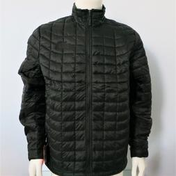 THE NORTH FACE Thermoball Men's Full Zip Jacket TNF BLACK  s