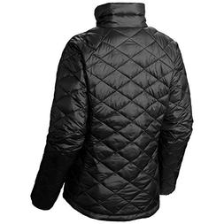 Columbia Women's Trask Mountain 650 TurboDown Jacket, Black,