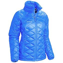 Columbia Trask Mountain 650 Turbodown Insulated Jacket Women