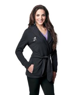 Tri-Mountain Women's Winter Casual Fashionable French Terry