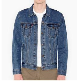Levi's Women's Sherpa Trucker Jacket