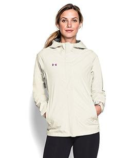 Under Armour Women's UA ArmourStorm Sonar Waterproof Jacket