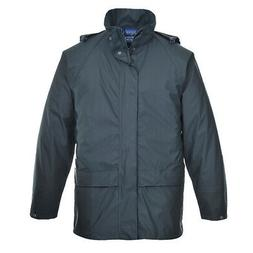 Portwest US450 Sealtex Classic Waterproof Hooded Jacket with