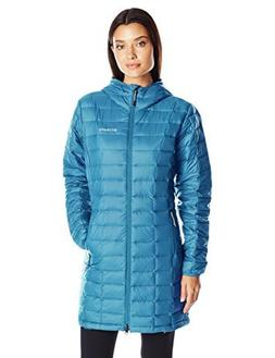Columbia Women's Voodoo Falls 590 TurboDown Hooded Jacket, B