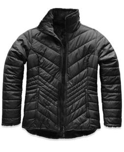 The North Face Womans MOSSBUD INSULATED REVERSIBLE JACKET Xs