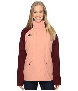 The North Face Women's Boundary TRICLIMATE 3-in-1 Jacket Ros