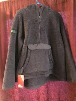 The North Face Women's Campshire High Pile Fleece Pullover H