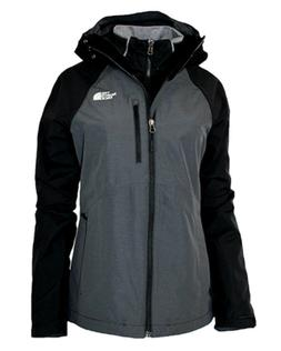 THE NORTH FACE Women's Cinder Triclimate 3-IN-1 Ski Winter J