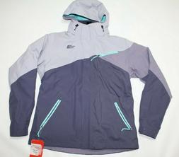 The North Face WOMEN'S CINNABAR TRICLIMATE JACKET Size L