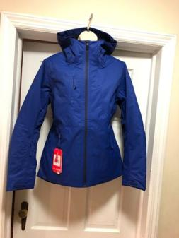 The North Face Women's Clementine Triclimate Jacket Large Sk