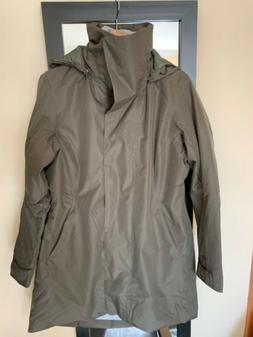 Marmot Women's Downtown 3 in 1 Component Jacket Large Coat W