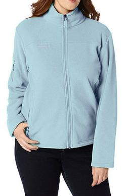 Columbia Women's Fast Trek II Full Zip Soft Fleece Jacket Mi