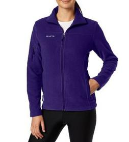 Columbia Women's Fast Trek II Full Zip Soft Fleece Jacket Pu