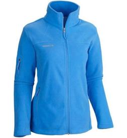 Columbia Women's Fast Trek II Full Zip Soft Fleece Jacket Li