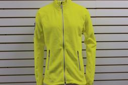 Women's Marmot Flashpoint Jacket Acid Yellow 88290 New With