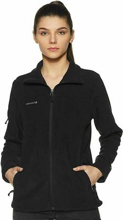 Columbia Women's Fleece Jacket Fast Trek II Full Zip 1465351