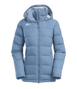 The North Face Women's Fossil Ridge Parka Jacket M CLE2A0M N