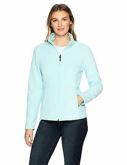 Amazon Essentials Women's Full-Zip Polar Fleece Jacket - Cho