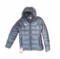 The North Face Women's Immaculator 800 Down Parka Jacket  Bl