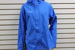 Women's Marmot Minimalist Jacket Ceylon Blue 1154 New With B