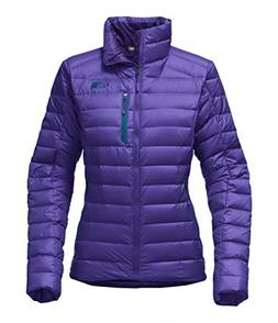 The North Face Women's Morph Insulated Down Jacket,Bright Na