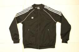 adidas Women's Originals Superstar Track Jacket AB3 Black CE
