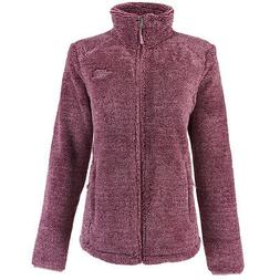 The North Face Women's Osito 2 Fleece Jacket Crushed Violets