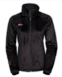 The North Face Women's Osito 2 Fleece Pink Ribbon Breast Can
