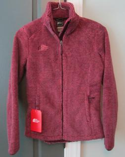 Women's The North Face Osito 2 Jacket Fig Faded Rose Stripe