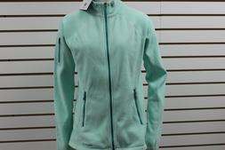 Women's Marmot Polartec Classic Micro Flashpoint Jacket Ice
