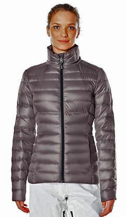 Spyder Women's Prymo Down Jacket Various Colors - No Hood