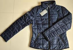 Bogner Women's Quilted Insulated Extra Lightweight Jacket Si