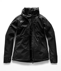 The North Face Women's Resolve Plus Jacket - TNF Black - M
