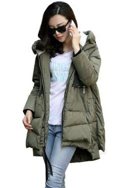Women's Thickened Down Jacket  NEW 2019 Orolay  X-Small