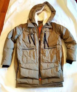 Orolay Women's Thickened Down Jacket  Size M
