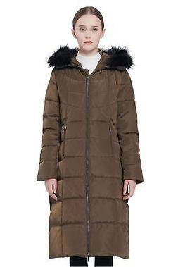 women s thickened puffer down jacket winter