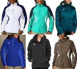 The North Face Women's TriClimate Jacket 3 in1 Coat-Boundary