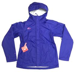 The North Face Women's Venture Dryvent Hooded Rain Jacket In