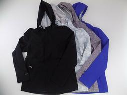 women s waterproof rain jacket windbreaker packable