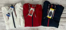 Tommy Hilfiger Women's Windbreaker Jacket Various Colors & S