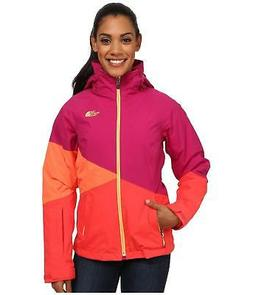 THE NORTH FACE WOMENS  3IN1 TRICLIMATE JACKET SNOW WATERPROO