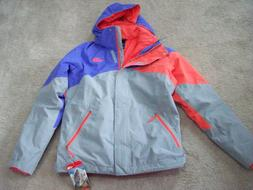 The North Face Womens Boundary TriClimate 3 in1 Winter Jacke