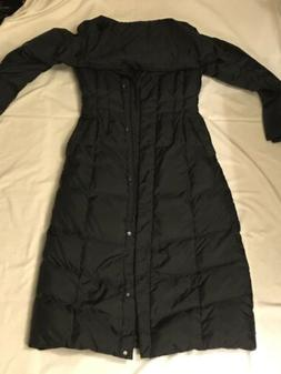 Womens Cole Haan Down Jacket Xs