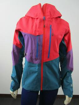 Womens Mountain Hardwear Exposure/2 Gore Tex Pro Waterproof